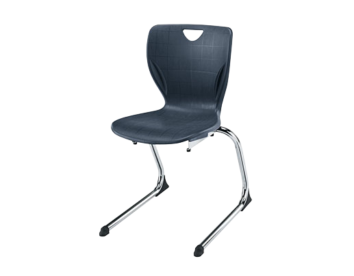 Contemporary Cantilever Chair