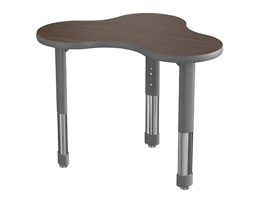 NeoShape ® Shaped Desks