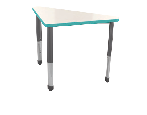 Concord Triangle Desk