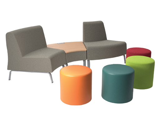 NeoLink Soft Seating
