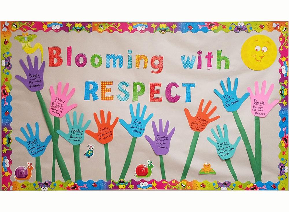 Classroom Decorations School Specialty