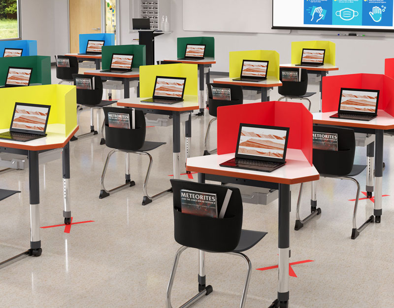Tips to Help Start the School Year Prepared and Protected