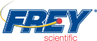 Frey Scientific Logo