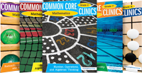 Common Core Clinics Mathematics