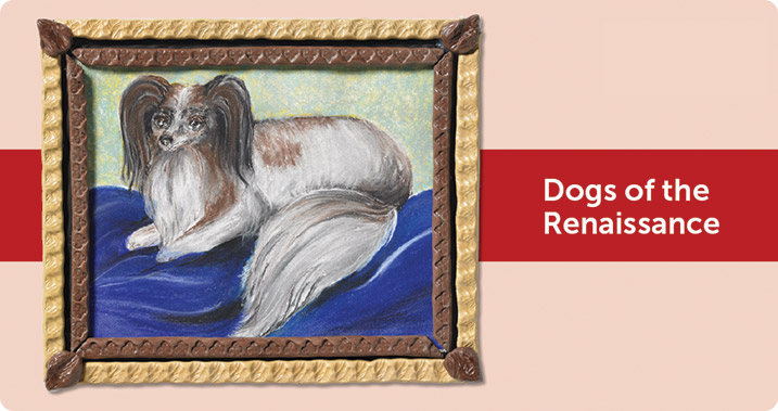 Dogs of the Renaissance
