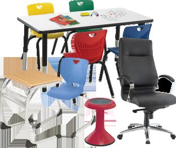 21st Century Classroom Furniture U0026 Equipment